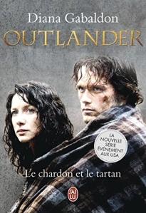 outlander le charbon et le tartan - Diana Gabaldon
