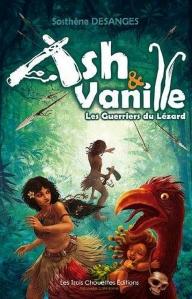 ash & vanille T1