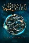 Le dernier magicien T1 L'ars Arcana