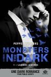 Monsters in the dark T1 Larmes amères