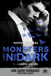 Monsters in the dark T1 Larmes amères