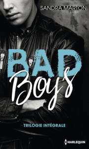bad boy's trilogie intégrale