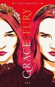 Grace and fury tome 1