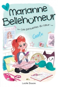 Marianne Bellehumeur Y1 Les pirouettes du coeur