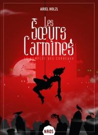 Les soeurs Carmines T1 Le complot des corbeaux