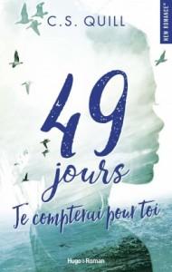 49 jours e compterai pour toi