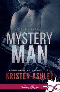 L'homme idéal T1 Mystery man