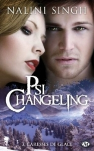 Psi-changeling T3 Caresses de glace