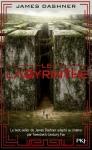 L'épreuve T1 Le labyrinthe