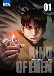 King of eden T1