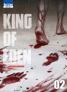 King of eden T2