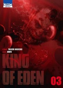 King of eden T3