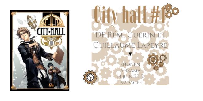 City hall #1