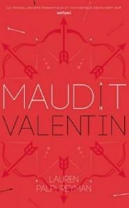 Maudit cupidon T2 Saint valentin