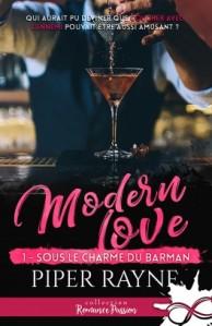 Modern love T1 Sous le charme du barman