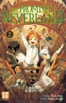 The promised neverland T2