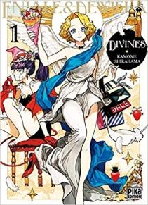 Divines T1