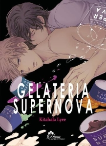 Galateria supernova T1