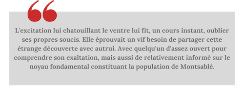 Minuthé - Citation