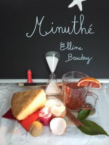 Minuthé
