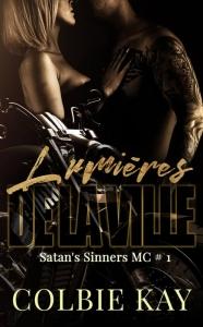Satan sinners MC T1 Lumières de la ville