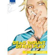 Dead mount death play T3