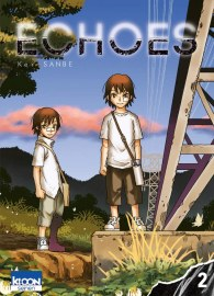 Echoes T2