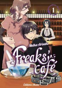 Freaks café T1
