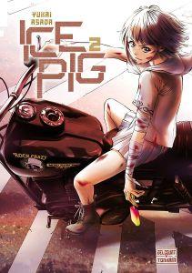Ice pig T2