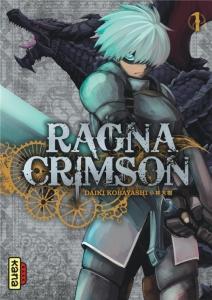 Ragna crimson T1