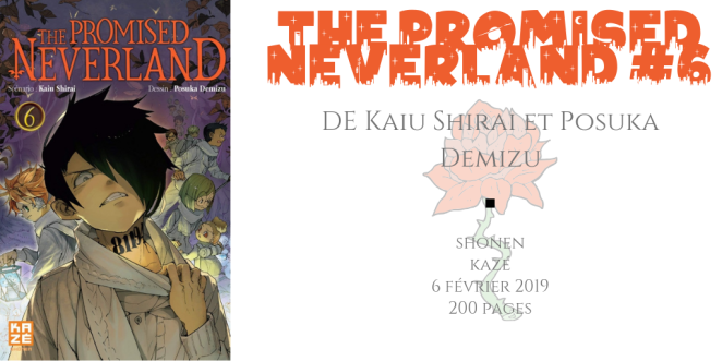The promised neverland #6.png