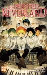 The promised neverland T7