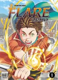 Flare zero T1