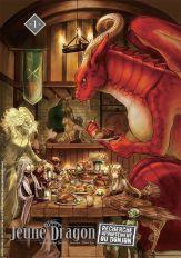 Jeune dragon cherche appartement ou donjon T1