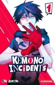 Kemono incidents T1