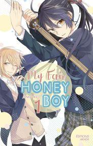 My faire honey boy T1