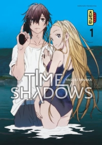 Time Shadow T1