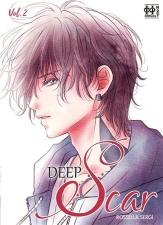 Deep Scar T2
