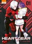 Heart Gear T1