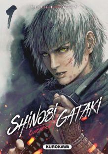 Shinobi Gataki T1