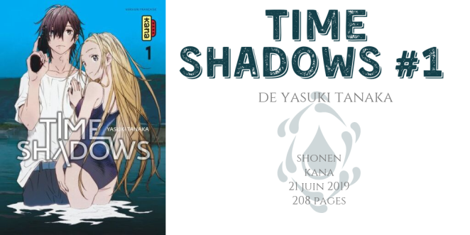 Time shadow #1