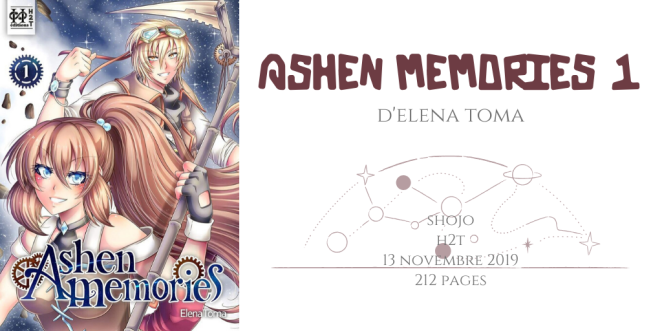 Ashen memories #1