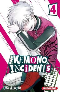 Kemono incidents T4