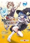 Mushoku Tensei T1