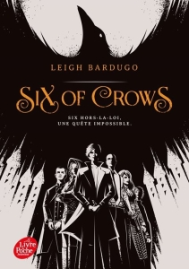Six of crows T1