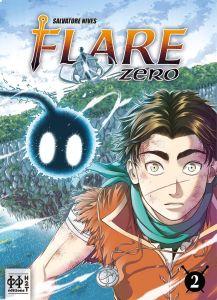 Flare zero T2