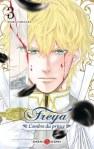 Freya L'ombre du prince T3