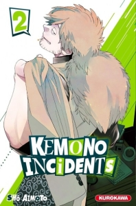 Kemono incidents T2