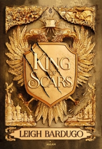 King of scars T1