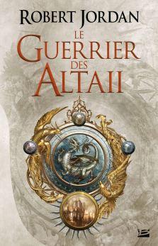 Le guerrier des Altaii